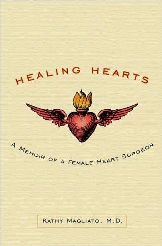 healing hearts heart matters book
